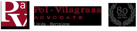 Pol·Vilagrasa Advocats
